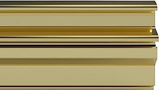 STORMGUARD 04SR3580920G Dry-X 冬季条 2 部分门槛 金色 920 毫米