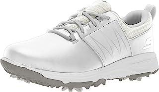 Skechers 斯凯奇 中性儿童 Finesse Spiked 高尔夫球鞋