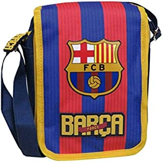 CYP 进口邮差包 Futbol Club Barcelona