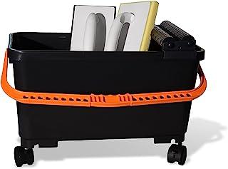Edma 256355 Kit à Joint 24 升 + 配件 EDMACLEAN 密封套装 24 升 + 配件