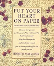 Put Your Heart on Paper: Staying Connected In A Loose-Ends World (English Edition)