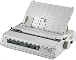 OKI Microline 280 Elite (Parallel) A4 单点阵打印机