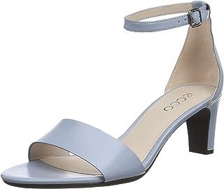 ECCO 爱步 女士 Shapesleeksandal65 系带凉鞋