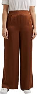ESPRIT 思捷 女式长裤