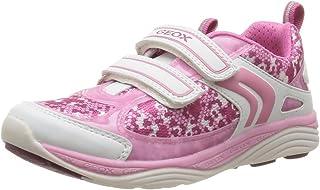 Geox JR EMY B J42D4B0AN54C 女孩 运动鞋