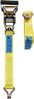 HFS 401174 睫毛带 2 件带长杠杆棘轮*大承重 5000 千克长度 8 米