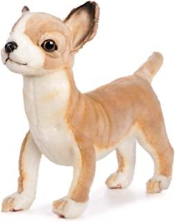 Hansa Chihuahua 小狗毛绒玩具