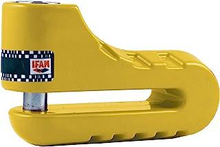 IFAM 053078A DF3 防盗装置,用于盘式制动,黄色