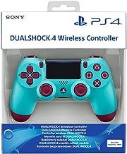DualShock 4 无线控制器适用于 PlayStation 4 - 浆果蓝