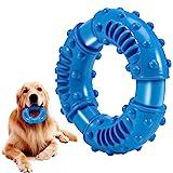 Feeko 狗狗咀嚼玩具 适合进攻性咀嚼 大品种 * 天然橡胶坚不可摧 狗狗玩具 坚韧耐用小狗咀嚼玩具 适合中型大型犬…