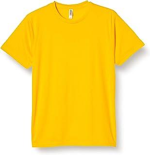 Glimmer 短袖 3.5盎司(约99.22克) 内锁边 速干T恤 圆领 00350-AIT 男士