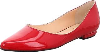 högl 女式2–180004芭蕾平底鞋