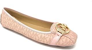 Michael Kors 迈克·科尔斯 Fulton 女士莫卡辛鞋