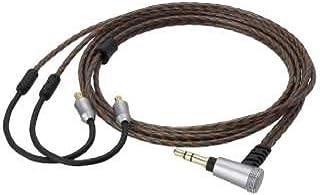 铁三角(Audio-technica) 耳机用可拆卸式线缆(耳塞式耳机用) HDC313A/1.2