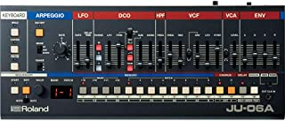 Roland JU-06A 声音模块