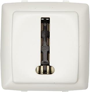 Legrand leg986 电话表面安装插座模块 - 白色