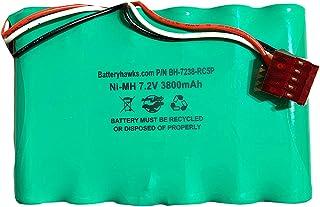7.2v 3800mAh 镍氢电池组 03-08-0450 Vital Signs 03080450 750 740 940X 730 740 750 120336 6036 *系统监视器 Cas NIBP