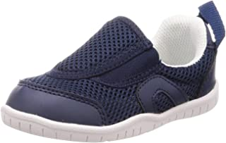 [IFME] 室内鞋 SC-0007 藏青色 15.0 cm 3E