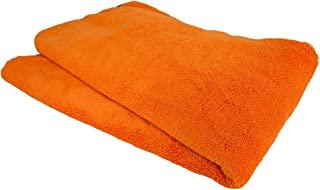 Chemical Guys MIC_725 超细纤维干燥毛巾(91.44 厘米 x 63.5 厘米)