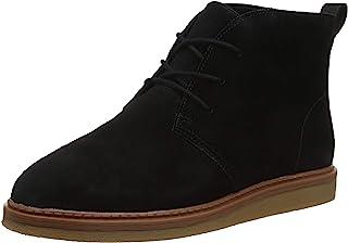 Clarks Dove Roxana 女式马靴 Chukka靴