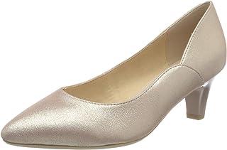CAPRICE 女士 Cristina 高跟鞋