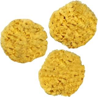 "Facial Sea Wool Sponge 2-3"" (3) Pack by Spa Destinations"