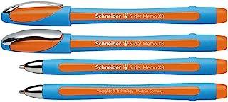 Schneider 施耐德 超滑中油笔助理Slider Memo(橙)(150206)