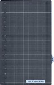 KOKUYO 国誉 Jibun Techo 用品 书垫 mini用 mini/B6スリム用