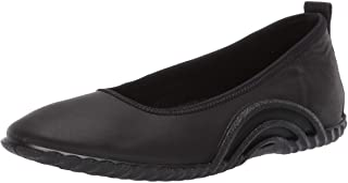 ECCO 爱步 Women's Vibration 1.0 女士芭蕾舞平底鞋