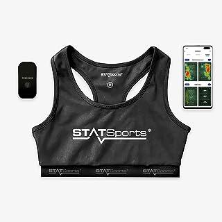 STATSports APEX 运动员系列 - FIFA 认证足球 GPS 追踪器 - 美国足球官方伙伴
