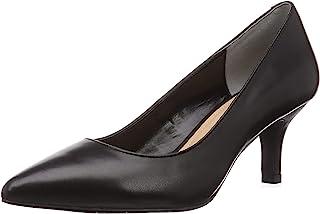 Cixlic 浅口鞋 真皮平跟鞋 女士