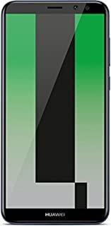 Huawei 华为 Mate10 Lite Dual-SIM 智能手机(14.97厘米(5.9英寸),64GB 内部存储器,Android 7.0)51091WQY Mate10 lite Aurora Blau