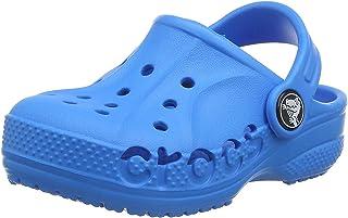 Crocs 中性 Baya 洞洞鞋 兒童