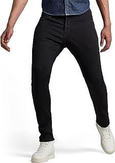 G-STAR RAW Herren D-STAQ 3D Slim Jeans