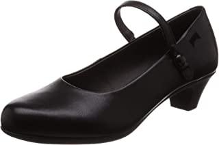 [坎佩尔] 浅口鞋 平跟 鞋带Helena Bajo 20202 女士