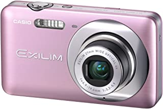 Casio Exilim EX-Z800 数码相机EX-Z800 粉红色