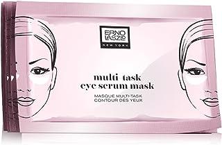 Erno Laszlo 多效眼部精华面膜 | 适用于黑眼圈、浮肿、角落、皱纹 | 不含防腐剂眼胶贴 | 保湿和提亮