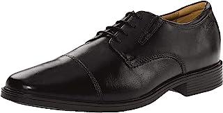 Clarks 男士Tilden Cap牛津鞋