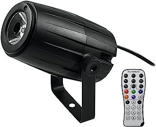 Eurolite 51916147 高功率 Pst-5 Qcl LED 聚光灯