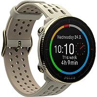 Polar Vantage M2 时尚多功能运动智能手表,内置 GPS,手腕心率测量, 每天个人锻炼建议,*和休息跟踪…