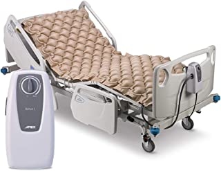 Apex Medical Domus 1 - 带电动泵覆盖系统的备用压力垫-防止压力*和床痛*-适合*床