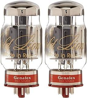 Genalex Gold Lion KT88 电动真空管,配套一对