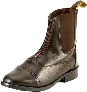 Dublin Advance Zip Childs Paddock Boot