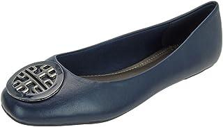 Pierre Dumas Moni-29 女式休闲芭蕾平底鞋