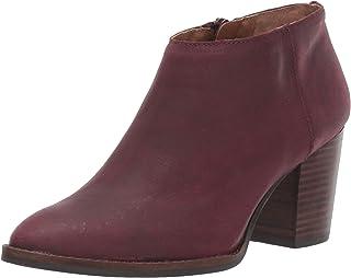 Lucky Brand Lk-pamira 女士高跟鞋
