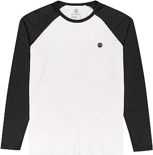 Element 男士 Blunt T 恤