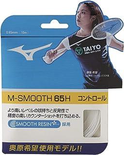 MIZUNO 美津浓 羽毛球 M-SMOOTH