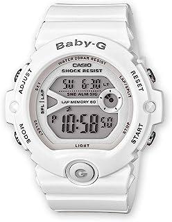 CASIO BABY-G 女式数码手表树脂带–BG-6903