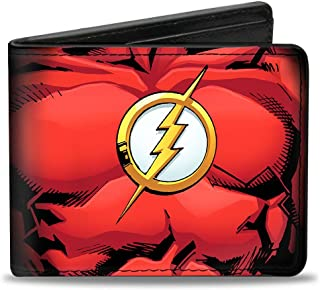 buckle-down 钱包 Flash 胸膛标志配件 多色 One Size