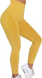 NVDENIMME 高腰瑜伽打底裤女式健身打底裤收腹塑身内衣弹力瑜伽裤